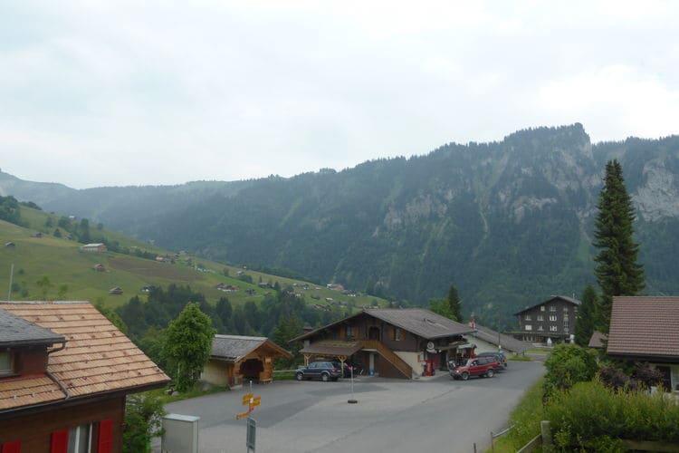Chalet Zwitserland, Bern, Habkern Chalet CH-3804-06