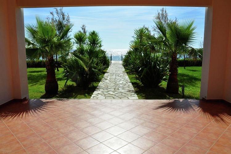 Appartement Frankrijk, Corse, San Nicolao Appartement FR-20230-36