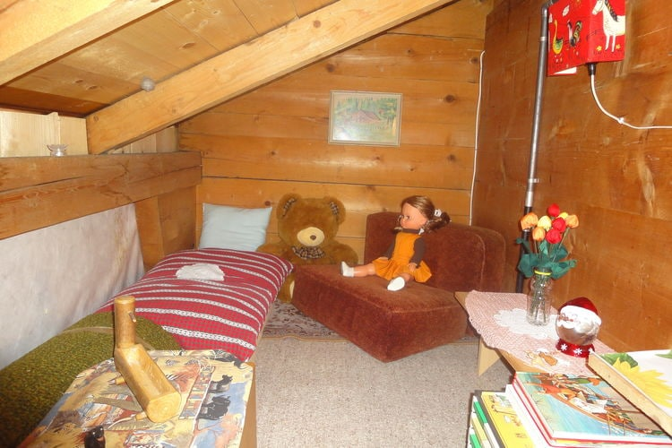 Appartement Zwitserland, Bern, Frutigen Appartement CH-3714-07