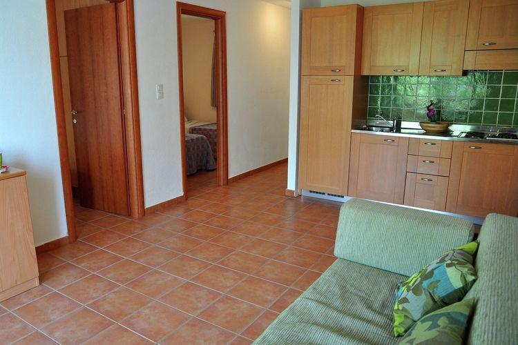 Appartement Frankrijk, Corse, San Nicolao Appartement FR-20230-37