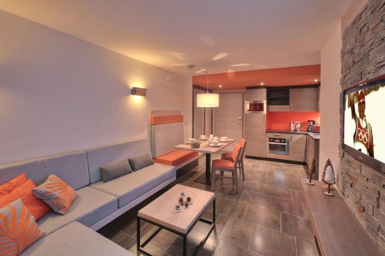 Appartement Frankrijk, Rhone-alpes, Val Thorens Appartement FR-73440-206