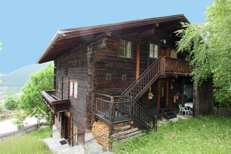 Almhaus Rainer - Apartment - Matrei in Osttirol