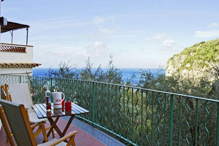 Holiday home Campania Naples