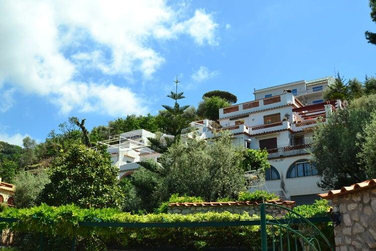vakantiehuis Italië, Campania, Massa Lubrense vakantiehuis IT-80061-50