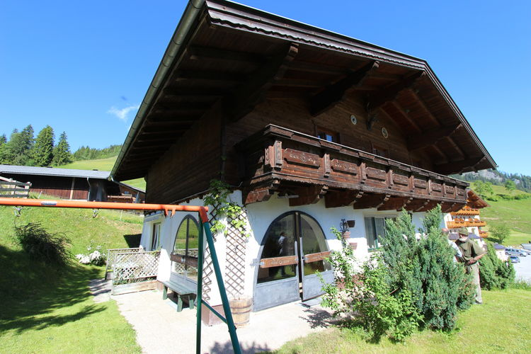 Chalet Kristall Grossarltal Salzburg Austria