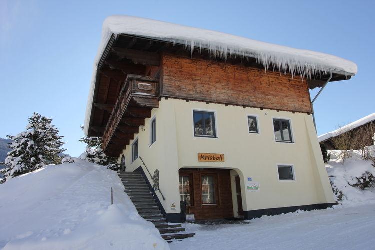 Vakantiehuizen Oostenrijk | Salzburg | Chalet te huur in Grossarl   met wifi 8 personen