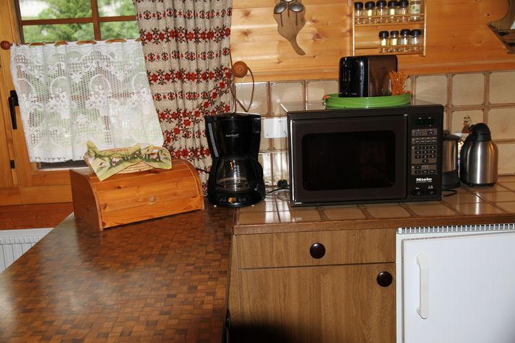 Appartement Zwitserland, Jura, Blatten Appartement CH-3914-16
