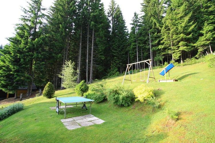 vakantiehuis Oostenrijk, Kaernten, St. Stefan vakantiehuis AT-9431-11