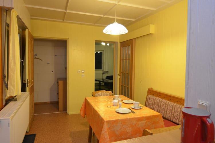 vakantiehuis Duitsland, Berlijn, Wernigerode vakantiehuis DE-38855-11