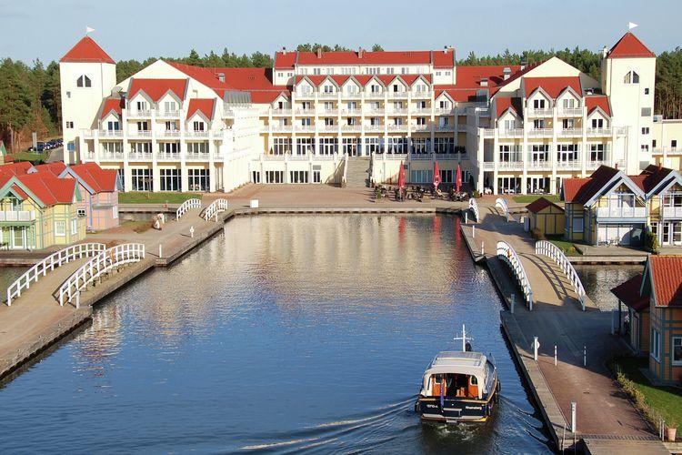 vakantiehuis Duitsland, Berlijn, Rheinsberg vakantiehuis DE-16831-08