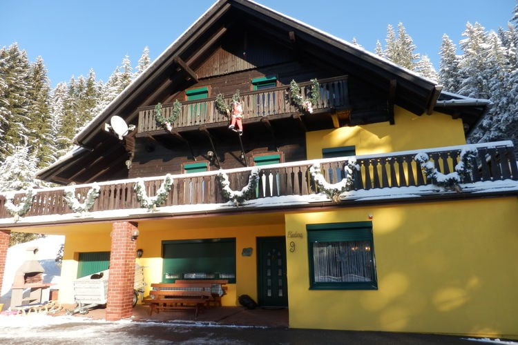 Accommodation in St. Stefan