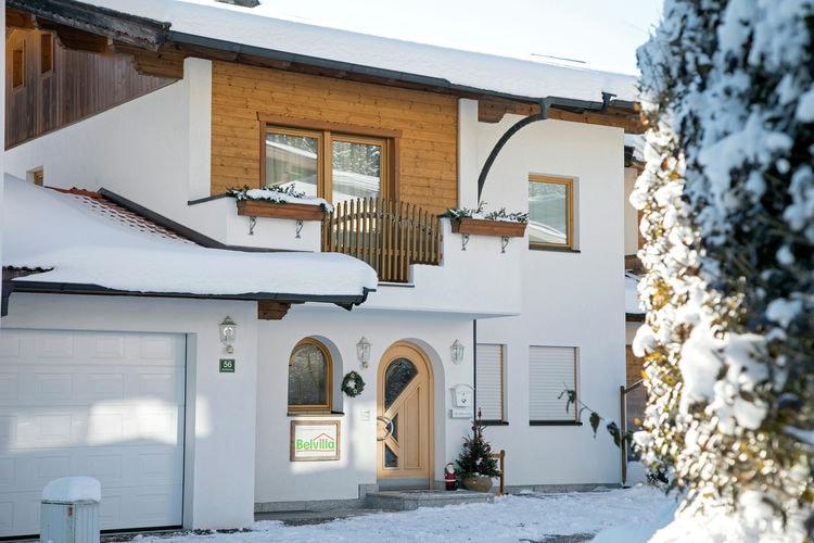 vakantiehuis Oostenrijk, Tirol, Söll vakantiehuis AT-6306-24