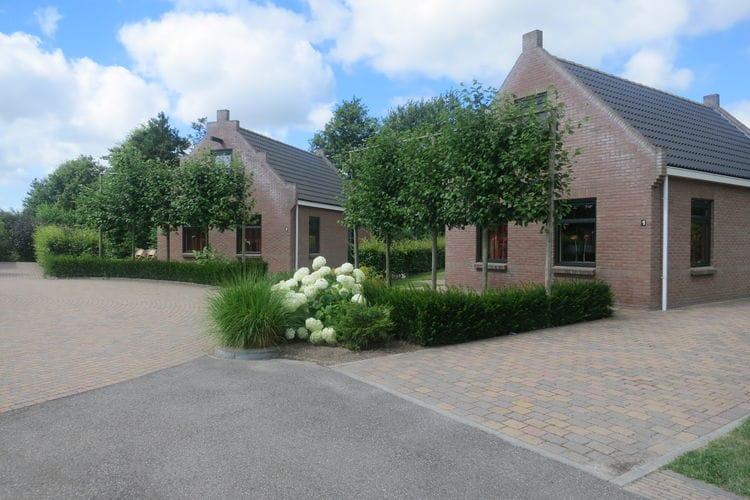 Vakantiehuizen Nederland | Flevoland | Vakantiehuis te huur in Bant   met wifi 36 personen