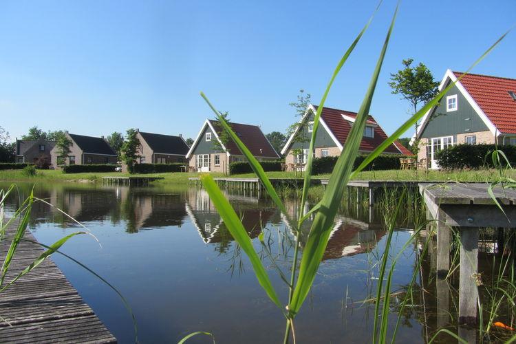 Vakantiehuizen Flevoland te huur Bant- NL-8314-06   met wifi te huur