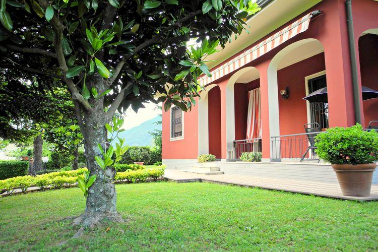 Casa Girasole di Camaiore - Chalet