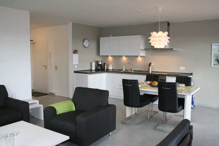 Appartement Duitsland, Sauerland, Winterberg Neuastenberg Appartement DE-59955-118