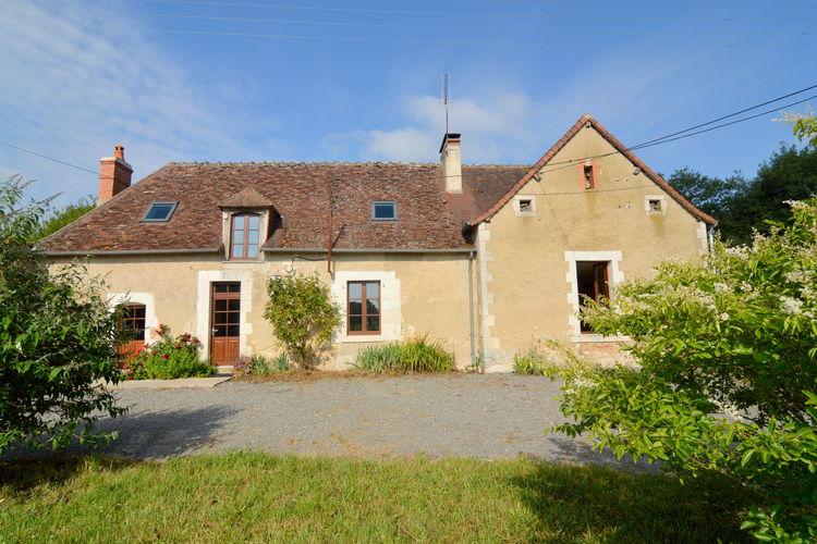 Vakantiehuizen Region Centre te huur Saint-Aigny- FR-36300-03   met wifi te huur