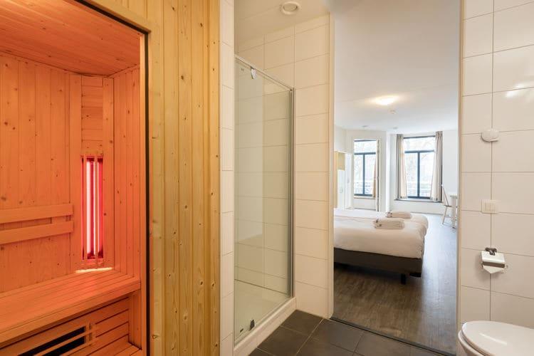 Appartement Nederland, Zeeland, Domburg Appartement NL-4357-23