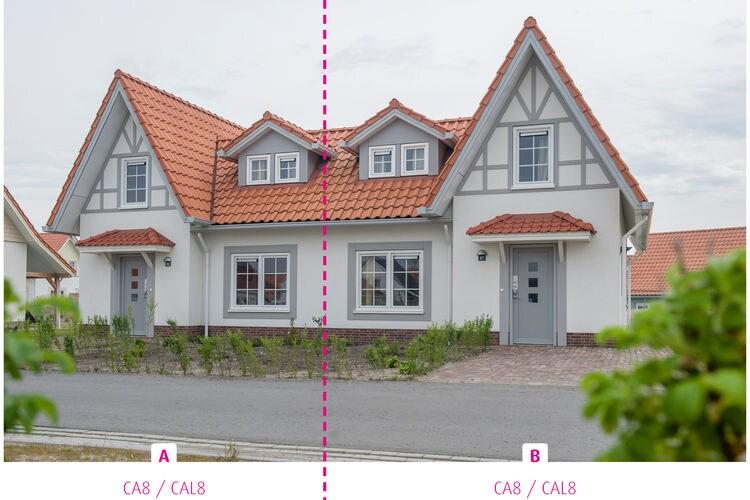 Villa Nederland, Zeeland, Cadzand-Bad Villa NL-4506-35