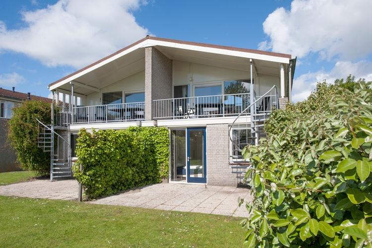 Vakantiehuizen Nederland | Zeeland | Vakantiehuis te huur in Kamperland met zwembad  met wifi 6 personen