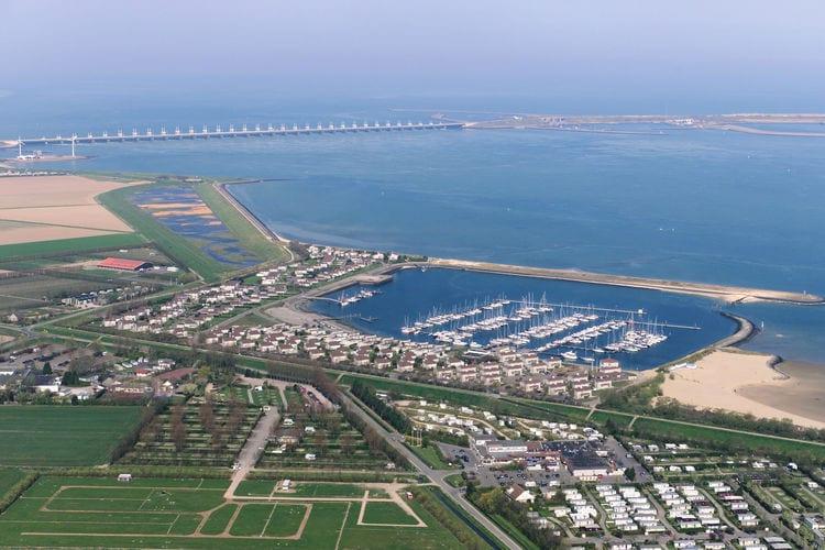 Chalet Nederland, Zeeland, Kamperland Chalet NL-4493-40