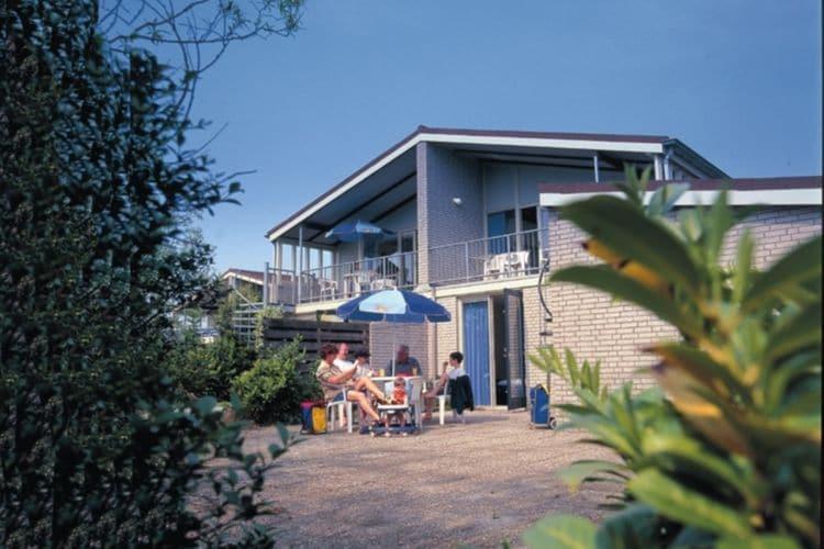 Roompot Beach Resort  Zealand Netherlands