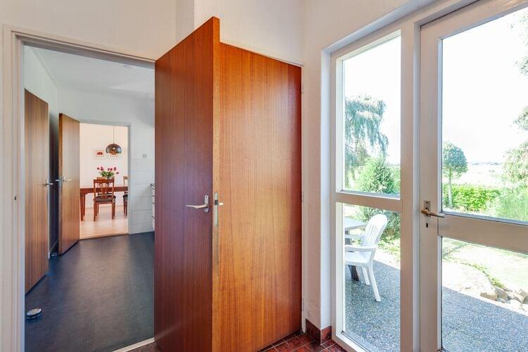 vakantiehuis Nederland, Drenthe, Mantinge vakantiehuis NL-9436-02