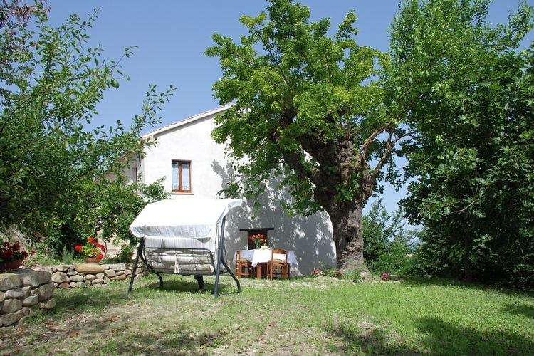 Ferienhaus Lisa (1022238), Barchi, Pesaro und Urbino, Marken, Italien, Bild 2