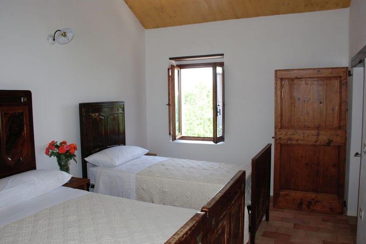 Ferienhaus Lisa (1022238), Barchi, Pesaro und Urbino, Marken, Italien, Bild 22