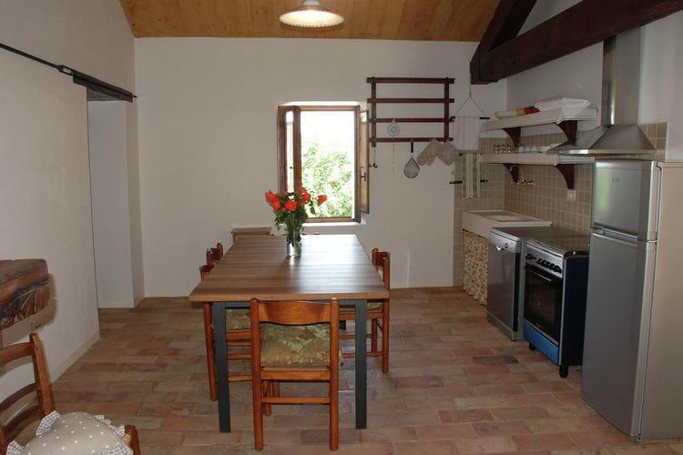 Ferienhaus Lisa (1022238), Barchi, Pesaro und Urbino, Marken, Italien, Bild 17