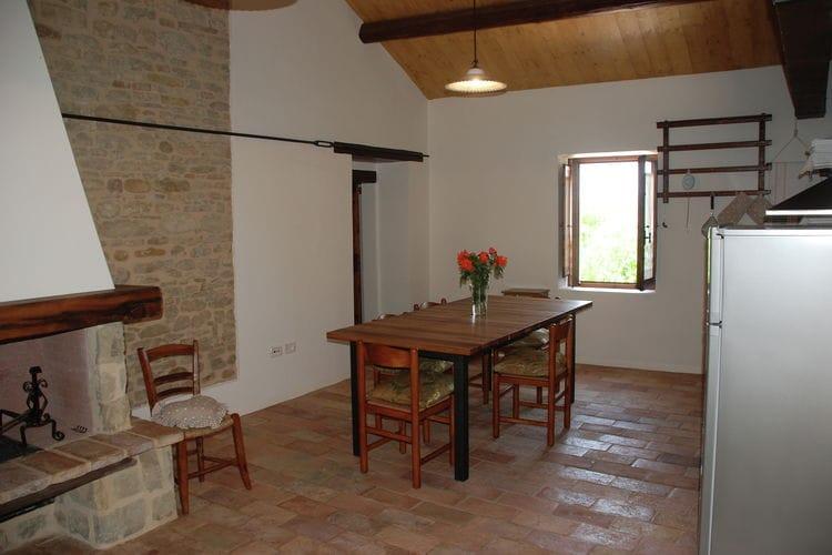 Ferienhaus Lisa (1022238), Barchi, Pesaro und Urbino, Marken, Italien, Bild 11