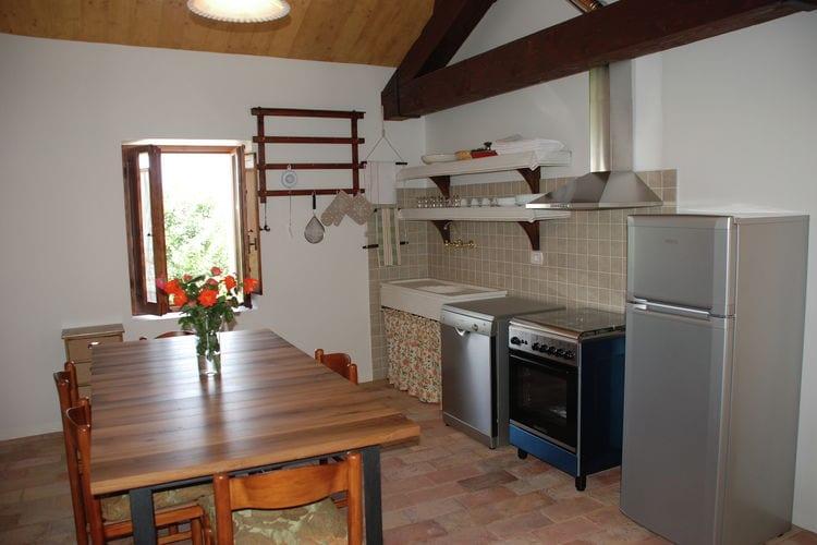 Ferienhaus Lisa (1022238), Barchi, Pesaro und Urbino, Marken, Italien, Bild 18