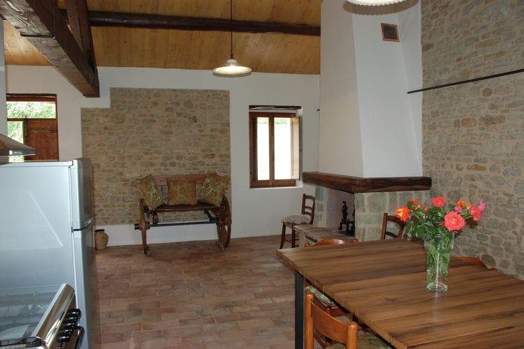 Ferienhaus Lisa (1022238), Barchi, Pesaro und Urbino, Marken, Italien, Bild 20