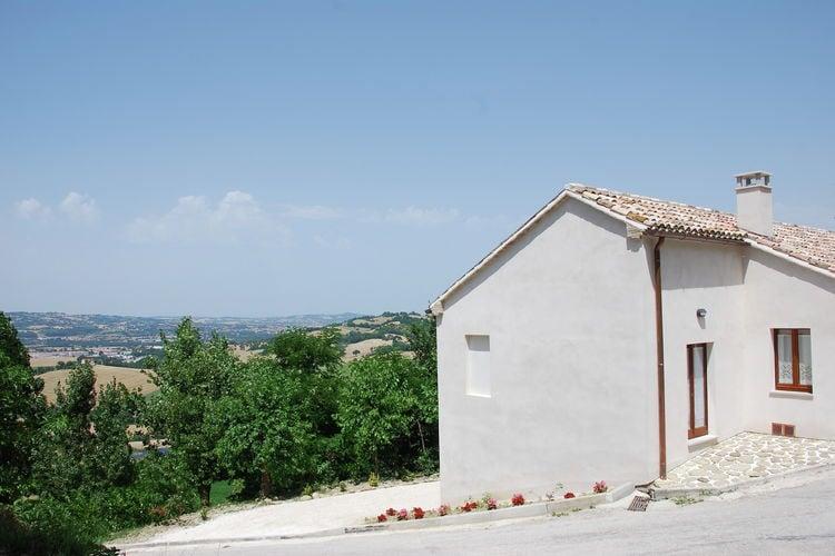 Ferienhaus Lisa (1022238), Barchi, Pesaro und Urbino, Marken, Italien, Bild 7