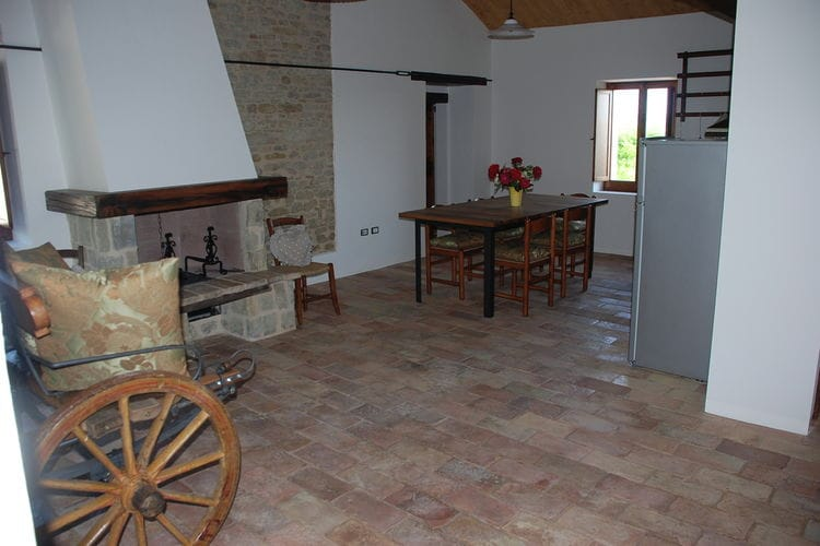 Ferienhaus Lisa (1022238), Barchi, Pesaro und Urbino, Marken, Italien, Bild 10
