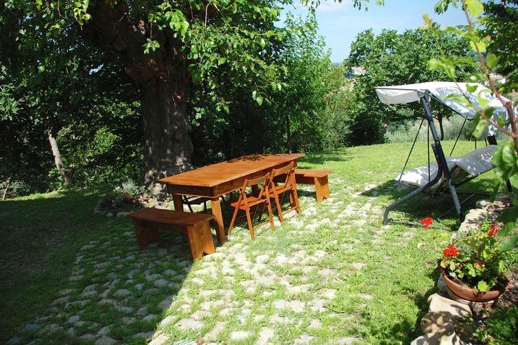 Ferienhaus Lisa (1022238), Barchi, Pesaro und Urbino, Marken, Italien, Bild 34