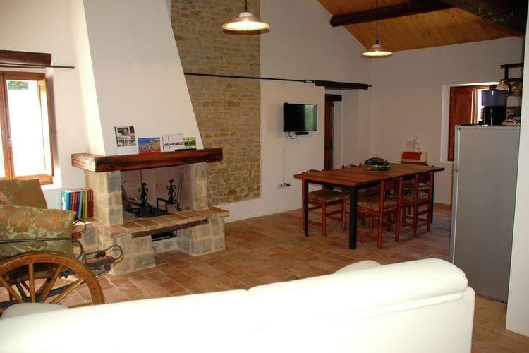 Ferienhaus Lisa (1022238), Barchi, Pesaro und Urbino, Marken, Italien, Bild 12