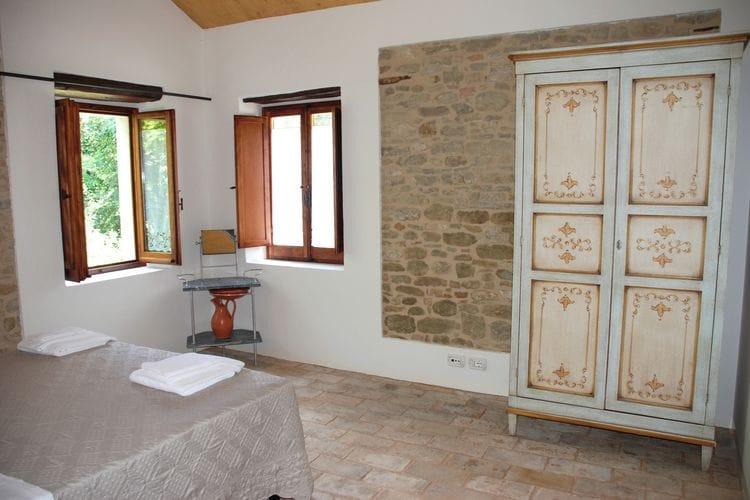 Ferienhaus Lisa (1022238), Barchi, Pesaro und Urbino, Marken, Italien, Bild 27