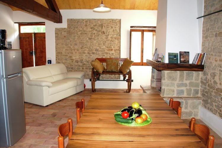 Ferienhaus Lisa (1022238), Barchi, Pesaro und Urbino, Marken, Italien, Bild 15