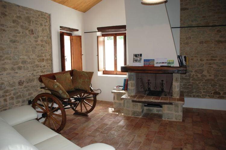 Ferienhaus Lisa (1022238), Barchi, Pesaro und Urbino, Marken, Italien, Bild 13