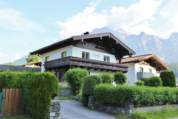 Rainer s Home Leogang Salzburg Austria