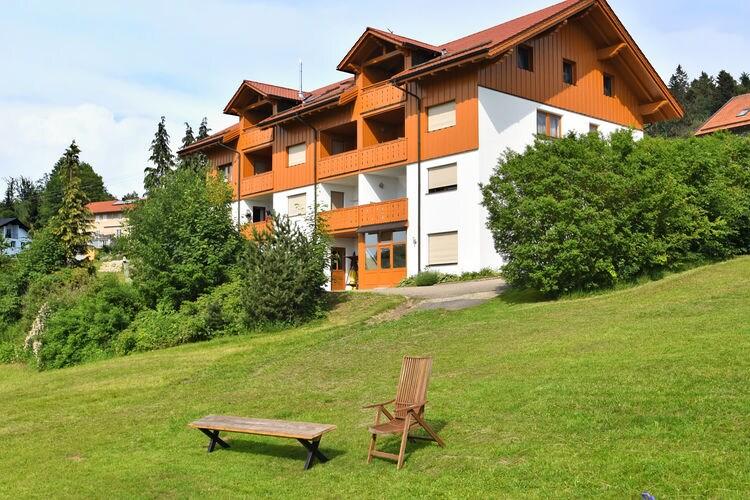 Appartement Duitsland, Beieren, Waldkirchen Appartement DE-94065-05