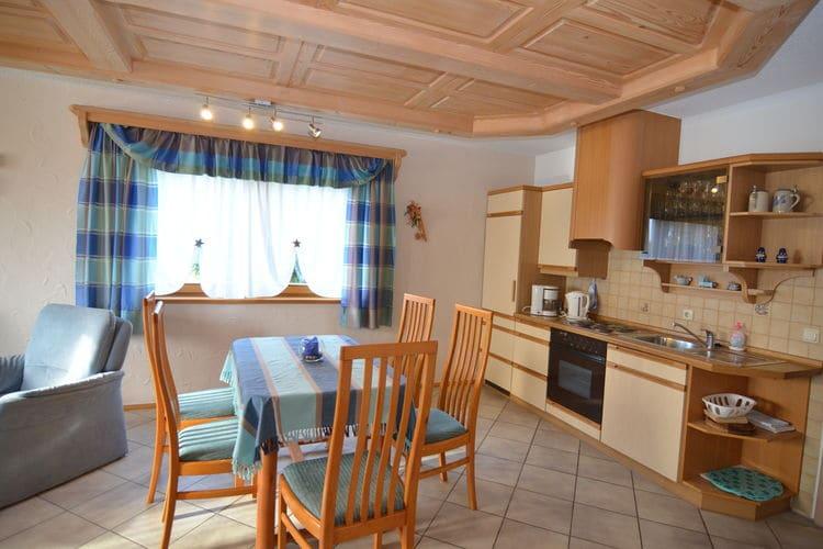 Appartement Duitsland, Beieren, Waldkirchen Appartement DE-94065-06