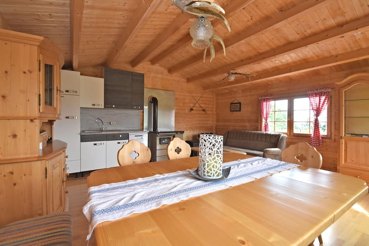 Vakantiewoning Duitsland, Beieren, Waldkrichen Appartement DE-94065-08
