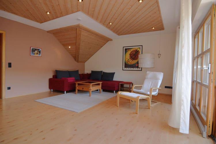 Appartement Duitsland, Beieren, Riedenburg Prunn Appartement DE-93339-02