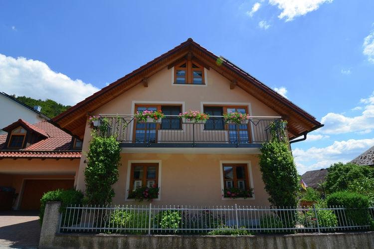 Duitsland | Beieren | Appartement te huur in Riedenburg-Prunn    2 personen