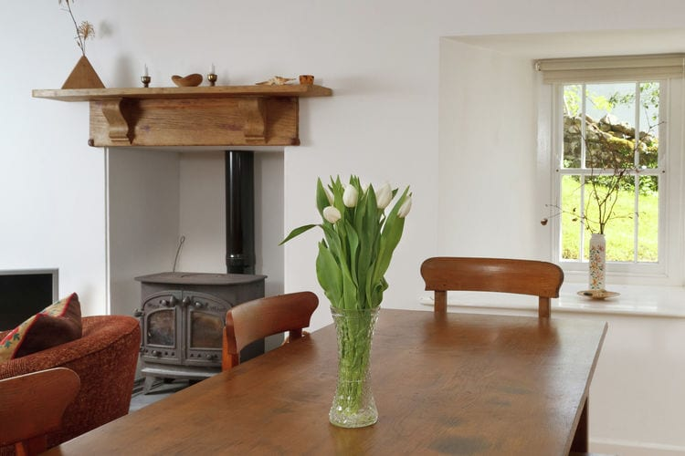 Holiday house Ty Gorof (1483558), Rhandirmwyn, West Wales, Wales, United Kingdom, picture 5