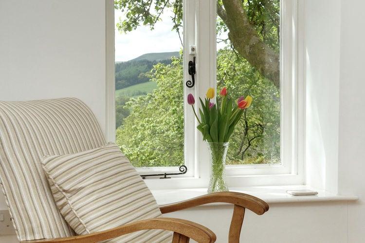 Holiday house Ty Gorof (1483558), Rhandirmwyn, West Wales, Wales, United Kingdom, picture 24