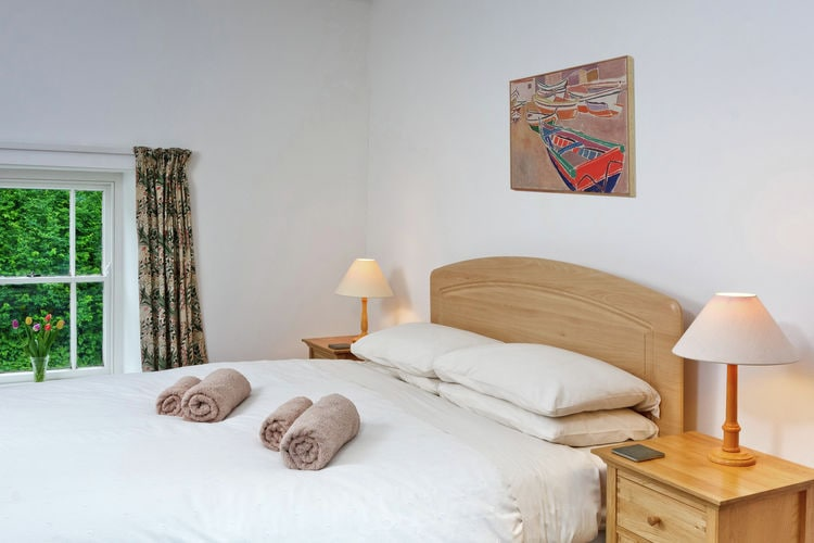 Holiday house Ty Gorof (1483558), Rhandirmwyn, West Wales, Wales, United Kingdom, picture 11