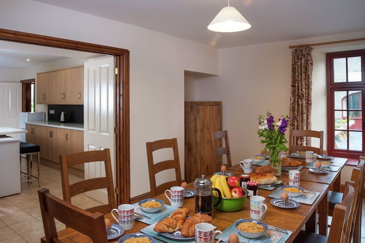 Holiday house Kite Stable Cottage (1483537), Cynghordy, West Wales, Wales, United Kingdom, picture 5
